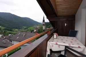 Ferienwohnung Dorfblick 2