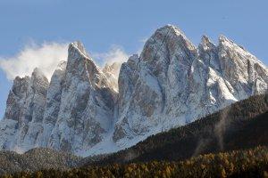 Winterurlaub Dolomiten 2
