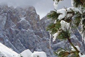Winterurlaub Dolomiten 3